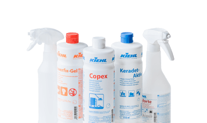 High-quality cleaning products