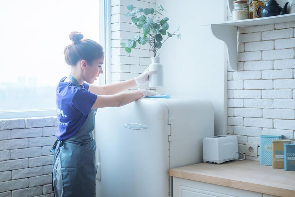 мийка холодильника київ