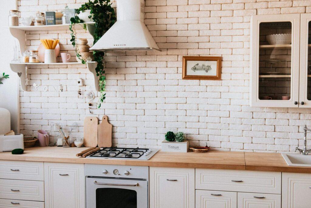 порядок на кухні