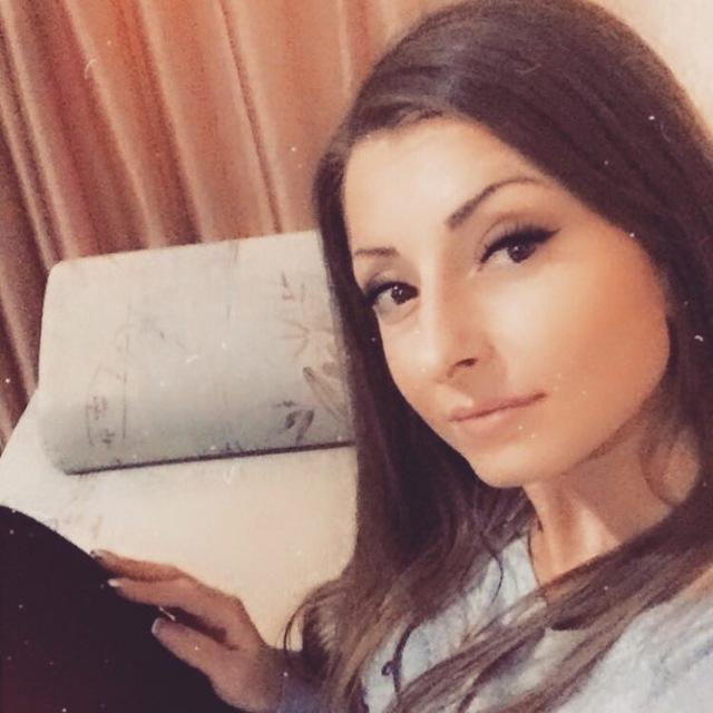 Ирина Новак, ИТК - Индустриальный Телевизионный Комитет